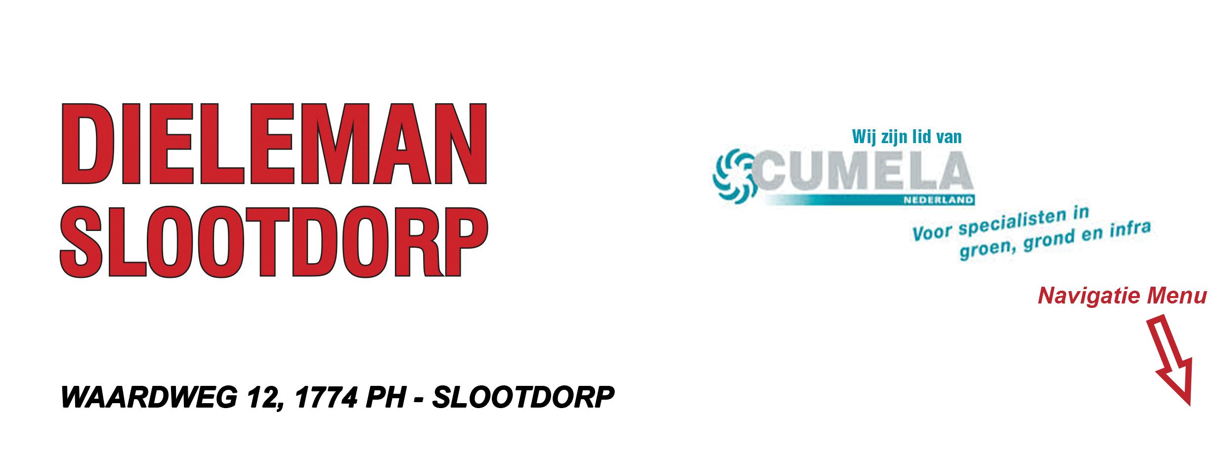 Dieleman Slootdorp Logo